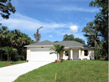 Photo one of 5314 Easter Ter North Port FL 34286 | MLS A4499727