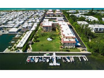 Photo one of 3808 Gulf Of Mexico Dr # E205 Longboat Key FL 34228 | MLS A4502019