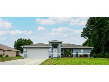 Photo one of 2524 Courtland Ave North Port FL 34286   MLS A4503013