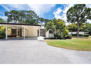 Photo one of 3524 Green View Ct # 49 Sarasota FL 34231 | MLS A4503079