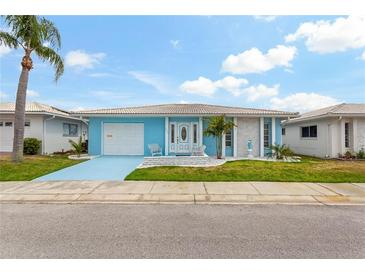 Photo one of 5380 Ferndale Place # 539 Pinellas Park FL 33782 | MLS A4503310