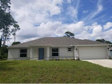 Photo one of 2718 Wyola Ave North Port FL 34286   MLS A4503719