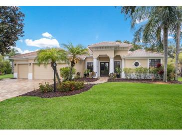 Photo one of 12221 Greenbrier Way Lakewood Ranch FL 34202 | MLS A4503773