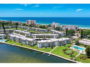 Photo one of 4380 Exeter Dr #303 # 303 Longboat Key FL 34228   MLS A4507230