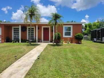 Photo one of 7956 Hyde Park Ave North Port FL 34287 | MLS A4507540