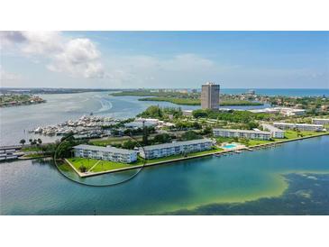 Photo one of 777 John Ringling Blvd # 25Hawt Sarasota FL 34236 | MLS A4510868
