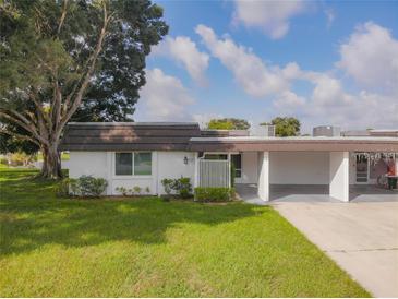 Photo one of 1301 Glen Oaks E Dr # 129 Sarasota FL 34232   MLS A4512018