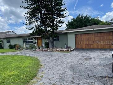 Photo one of 614 Magellan Dr Sarasota FL 34243 | MLS A4512052