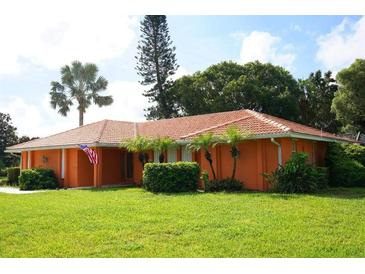 Photo one of 386 Eden Dr Englewood FL 34223 | MLS A4512184
