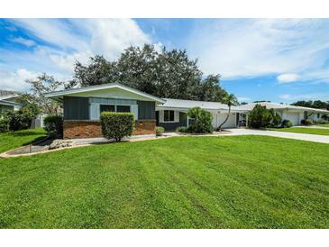 Photo one of 3313 Pine Valley Dr Sarasota FL 34239 | MLS A4512246