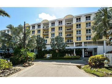 Photo one of 915 Seaside, Weeks 16-17 Dr # 312 Sarasota FL 34242 | MLS A4512329