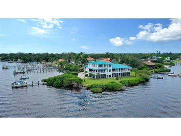 Photo one of 5904 Riverview Ln Bradenton FL 34209 | MLS A4514776