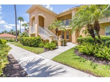 Photo one of 7115 Boca Grove Pl # 202 Lakewood Ranch FL 34202 | MLS A4514802