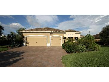Photo one of 27400 Hole In One Pl Englewood FL 34223 | MLS A4514904