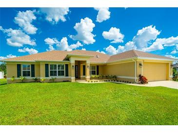 Photo one of 5364 Butterfly Ln North Port FL 34288 | MLS A4514946