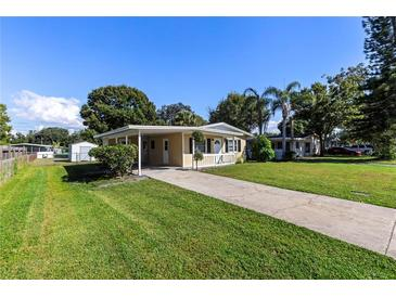 Photo one of 1210 22Nd W Ave Palmetto FL 34221 | MLS A4515002