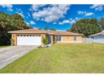 Photo one of 3332 Mccain Ln North Port FL 34286 | MLS C7435792