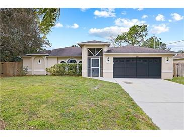 Photo one of 3261 Town Ter North Port FL 34286 | MLS C7436871