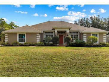 Photo one of 2169 Sparkle Ln North Port FL 34286 | MLS C7436874