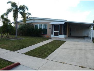Photo one of 6253 Sooner St North Port FL 34287 | MLS C7437275