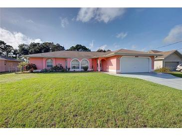 Photo one of 4453 Targee Ave North Port FL 34287 | MLS C7441094