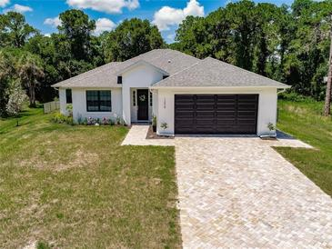Photo one of 1224 Epperson Rd North Port FL 34288 | MLS C7442467