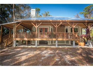 Photo one of 1199 Seahorse Ln Englewood FL 34224 | MLS D6110877