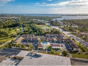 Photo one of 1531 Placida Rd # 2-203 Englewood FL 34223 | MLS D6117571