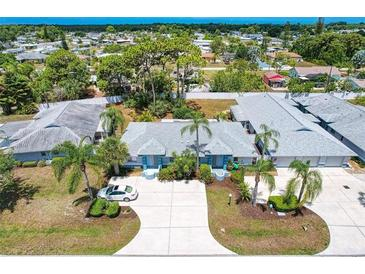 Photo one of 6557 Hamlet Dr # 21-A Englewood FL 34224 | MLS D6119382