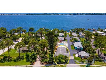 Photo one of 470 S Mccall Rd # Manor Englewood FL 34223   MLS D6120194