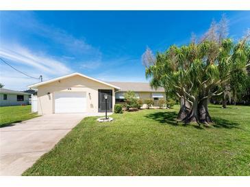 Photo one of 876 Bay Vista Blvd Englewood FL 34223   MLS D6121004