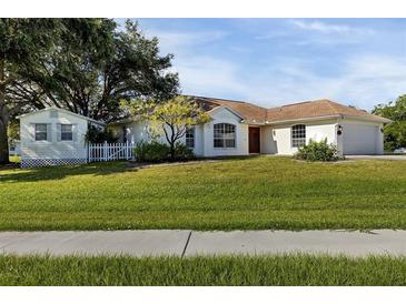 Photo one of 7267 Teaberry St Englewood FL 34224   MLS D6121740