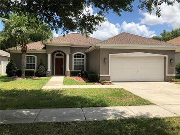 Photo one of 11754 Summer Springs Dr Riverview FL 33579 | MLS L4923310