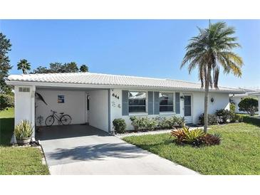 Photo one of 644 Circlewood Dr # T-3 Venice FL 34293 | MLS N6112724