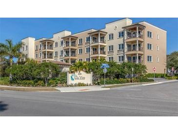 Photo one of 830 The Esplanade N # 203 Venice FL 34285 | MLS N6113965