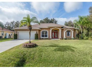Photo one of 1631 Madison Ave North Port FL 34286 | MLS N6113975
