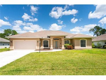 Photo one of 1184 W Hillsborough Blvd North Port FL 34288 | MLS N6114645