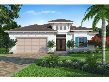 Photo one of 23 Newman Dr North Port FL 34288 | MLS N6116548