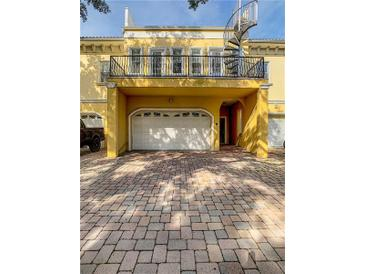 Photo one of 5603 Bayshore Blvd # B Tampa FL 33611 | MLS O5863919