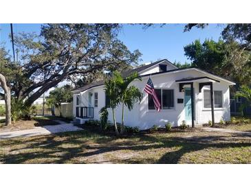 Photo one of 2000 42Nd St S St Petersburg FL 33711 | MLS O5907514
