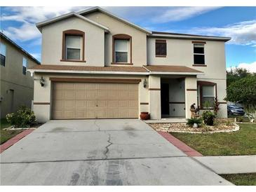 Photo one of 11137 Rising Mist Blvd Riverview FL 33578 | MLS O5907562