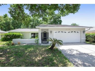 Photo one of 14138 Arbor Hills Rd Tampa FL 33625 | MLS O5941525