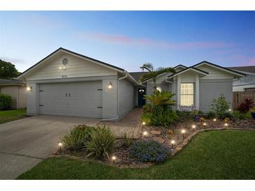 Photo one of 8713 Hampden Dr Tampa FL 33626 | MLS O5949172