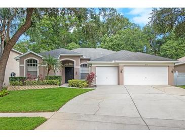 Photo one of 2009 Raven Manor Dr Dover FL 33527 | MLS O5950392