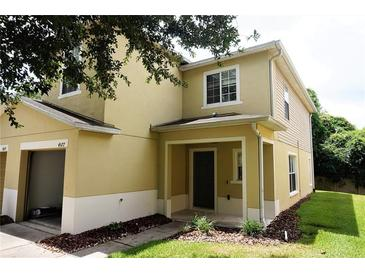 Photo one of 4577 Limerick Dr Tampa FL 33610   MLS O5950482