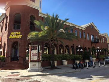 Photo one of 2010 E Palm Ave # 14215 Tampa FL 33605 | MLS O5973013