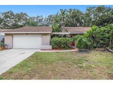 Photo one of 243 Arbor E Dr Palm Harbor FL 34683 | MLS O5979612