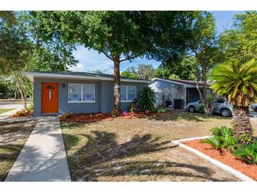 Photo one of 6040 Illinois Ave New Port Richey FL 34653 | MLS S5051443