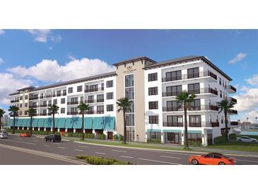 Photo one of 300 150Th # 502 Madeira Beach FL 33708   MLS T2939292