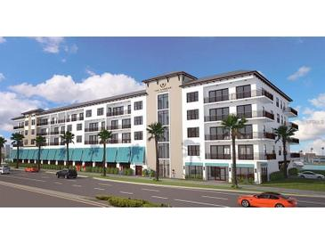 Photo one of 300 150Th # 306 Madeira Beach FL 33708   MLS T3104044